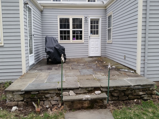 Before & After Sunroom Pictures | Brady-Built | MA CT RI VT NH